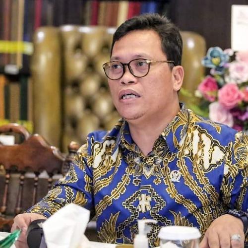 Anggota Komite 3 DPD RI Hasan Basri. Foto : Istimewa