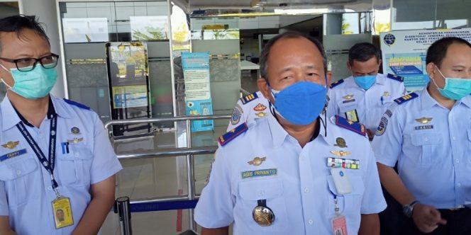 Avsec Bandara Juwata Tarakan Gagalkan Penyelundupan Narkoba