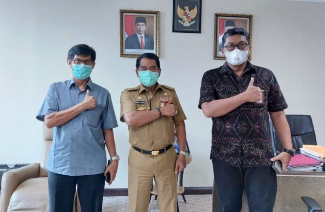 Gubernur Dukung Pemeriksaan Awal BPK