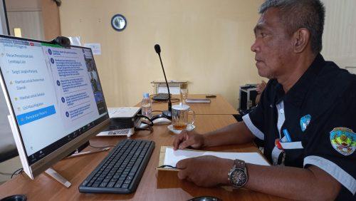 Kepala Dinas Pendidikan dan Kebudayaan Kabupaten Tana Tidung, Ja'far Sidik