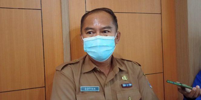 Sofyan, Kabag Hukum Pemkot Tarakan, foto: fokusborneo.com
