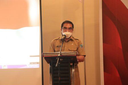 Sekretaris Daerah Kaltara, Suriansyah