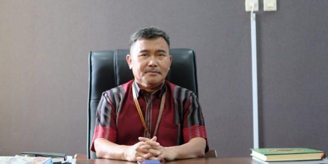 Nazuar, Plt Kepala Kanwil DJPB Provinsi Kaltara