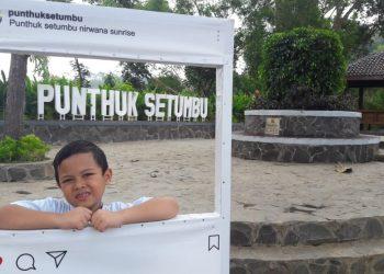 Punthuk Setumbu /poto : icha;