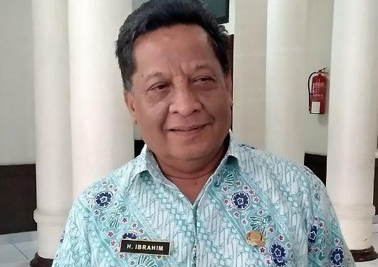 Ketua PHBI Tarakan Ibrahim. Poto : Ari/Fokusborneo.