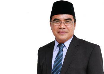 Sekretaris Provinsi (Sekprov) Kaltara H Suriansyah. Poto : Humas Pemprov Kaltara