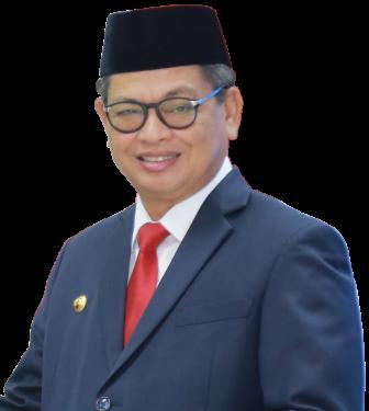 Gubernur Kaltara Dr H Irianto Lambrie.Poto:Humas Pemprov Kaltara