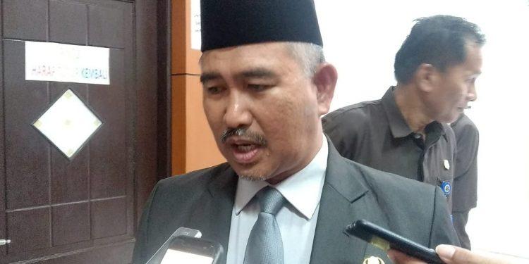 Khairul, Walikota Tarakan. Poto: Ari/fokusborneo.com