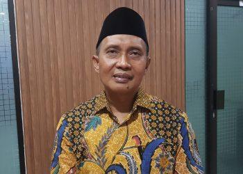 Suriansyah, Kepala Kemengah Provinsi Kaltara. Poto: slamet / fokusborneo.com