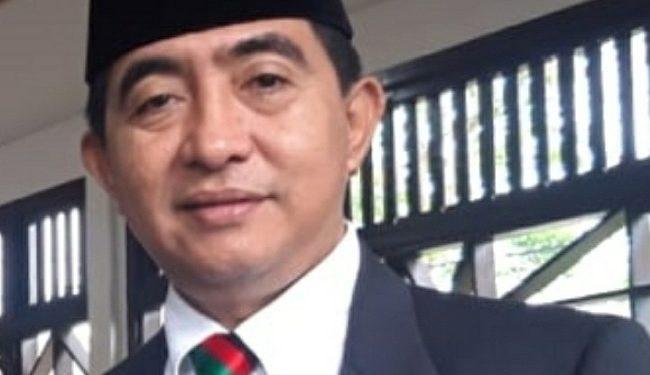 Kepala Badan Kesbangpol Tarakan, Muhammad Haris. Poto: Istimewa