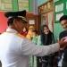 FOKUS KESEHATAN : Gubernur Kaltara, Dr H Irianto Lambrie saat meninjau fasilitas layanan kesehatan di Puskesmas Tanjung Selor beberapa waktu lalu.Poto : Humas Pemprov Kaltara