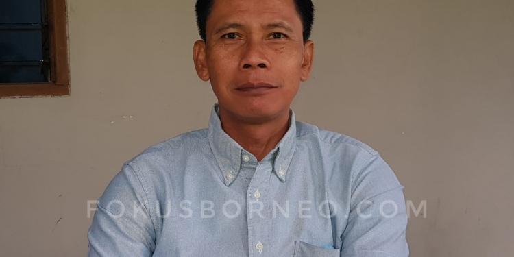 Supa'ad Hadianto, Wakil Ketua Komisi III DPRD Prov Kaltara. Poto: Slamet / fokusborneo.com