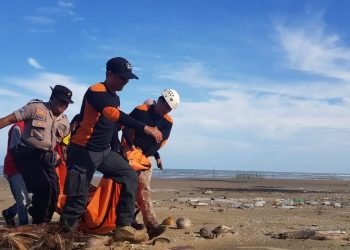 Program Kentongan RRI Ajarkan Masyarakat Tentang Mitigasi Bencana di Tarakan (5/12). Poto: slamet / fokusborneo.com