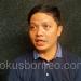 Ketua DPRD Kabupaten Tana Tidung Ibrahim Ali. Poto: ari / fokusborneo.com