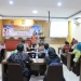 BIMTEK : Kepala Disdikbud Kaltara, Sigit Muryono saat membuka Bimtek Penyelenggaraan Pendidikan Keluarga, baru-baru ini. Poto:Humas Provinsi Kaltara