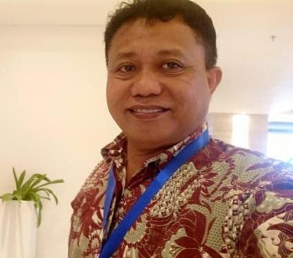 Makmur, Perwakilan Nelayan Tanjung Pasir dan Tanjung Batu, Poto: Istimewa