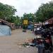 Pasar Tenguyun Boom Panjang Kota Tarakan. Poto: ari / fokusborneo.com