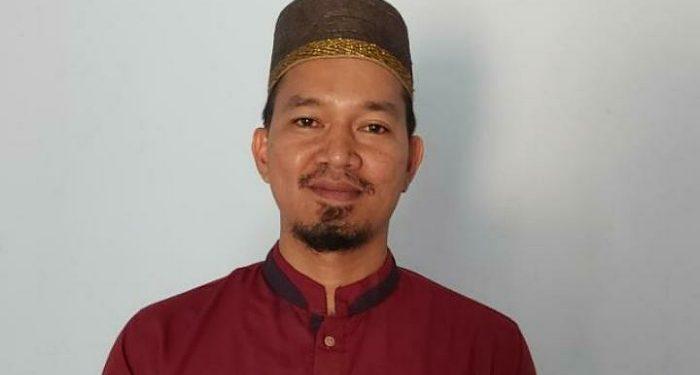Habibi Husein Calon Formatur Pemuda Muhammadiyah Kaltara. Poto: Istimewa