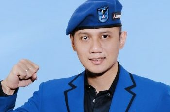 Agus Harimurti Yudhoyono (AHY). Poto: Istimewa