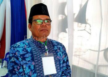 Jamin, Ketua Terpilih Pakuwaja Tarakan periode 2020 - 2024. poto: fokusborneo.com