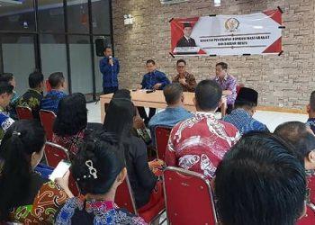 Hasan Basri Reses di Kabupaten Malinau, Poto: Istimewa