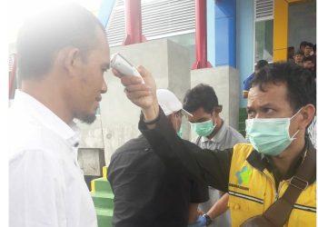 Ketua Pemuda Muhammadiyah Kaltara, Arfandi. Poto: Istimewa
