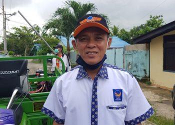 Foto : Fokusborneo.com
