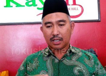 Walikota Tarakan, Khairul.