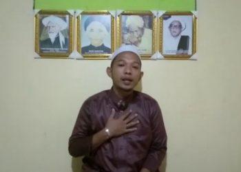 Tokoh agama Ustad Ahmad Sayuti. Foto : Fokusborneo.com