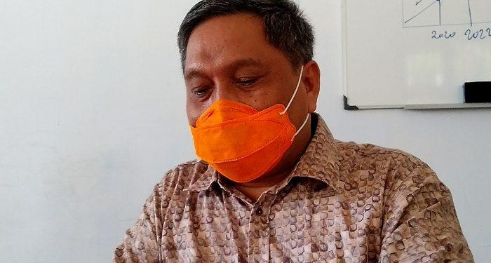 Muhammad Yunus Abbas, Ketua PMI Tarakan.