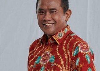 Didik Supriyanto, Calon Pengganti Antar Waktu (PAW) Anggota DKPP RI. Poto: Humas DKPP RI