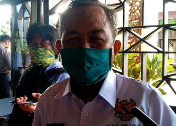 Syamsi Sarman, Ketua Pelaksana Baznas Tarakan