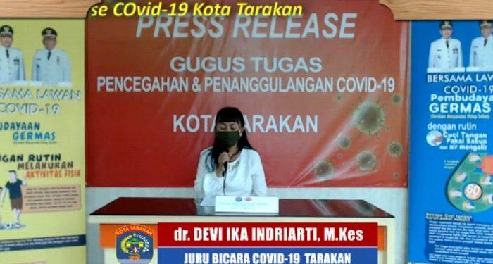 dr. Devi Ika Indriarti
