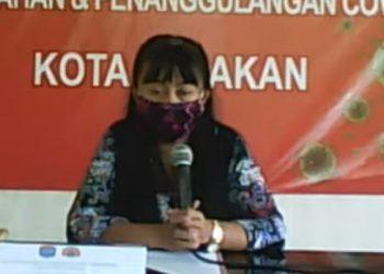 dr. Devi Ika Indriarti. Foto fokus Borneo.