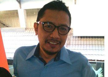 Dr. Mohamad Nur Utomo, S.E., M. Si