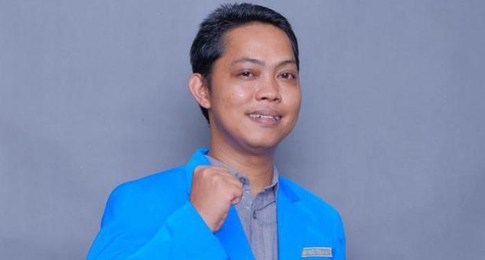 Erick Hendrawan, Ketua DPD KNPI Tarakan