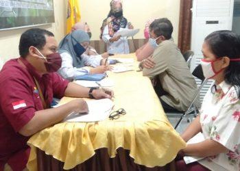 Edukasi CKPM. Foto : Humas Provinsi Kaltara