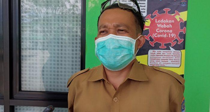 dr Joko, Dirut RSU Kota Tarakan. Foto: fokusborneo.com