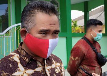 Khairul, Walikota Tarakan.