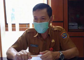 Untung Prayitno, Kadis Perdagangan, Koperasi dan UMKM Tarakan, foto: fokusborneo.com