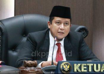 Ketua DKPP Prof. Muhammad. Foto:Istimewa/Humas DKPP