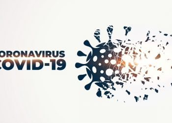 Grafis Covid-19: fokuaborneo.com