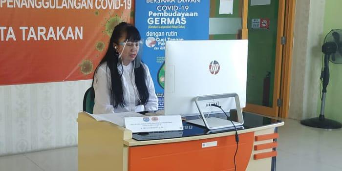 dr Devi Ika Indriarti. foto: Istimewa
