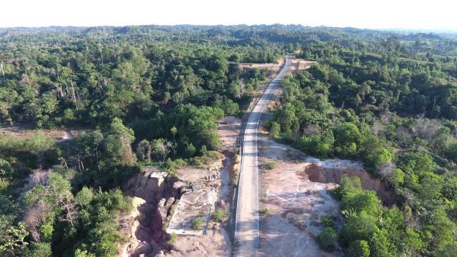 Jalan Lingkar Tarakan