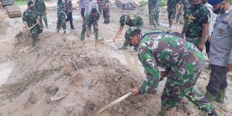 Foto: Penerangan Kodim 0907 Tarakan