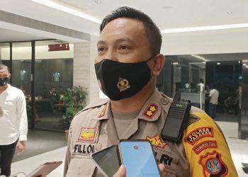 Kapolres Tarakan, AKBP Fillol Praja Arthadira. Foto: Fokusborneo.com