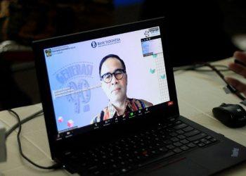 Kepala KPwBI Kaltara Yufrizal