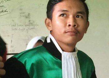 Penulis: Burhan/Nelayan Pulau Bunyu. Foto: Dok Pribadi