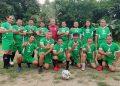 Tim kesebelasan Phinisi Ziyap FC