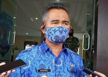 Walikota Tarakan Khairul. Foto: fokusborneo.com
